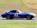 Photos of Corvette Grand Sport Coupe 1963