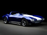 Photos of Corvette Grand Sport Roadster 1963