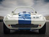 Pictures of Corvette Grand Sport Roadster 1963