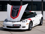 Pictures of Geiger Corvette Grand Sport (C6) 2010