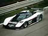 Corvette GTP 1984–90 pictures