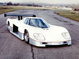 Images of Corvette GTP 1984–90