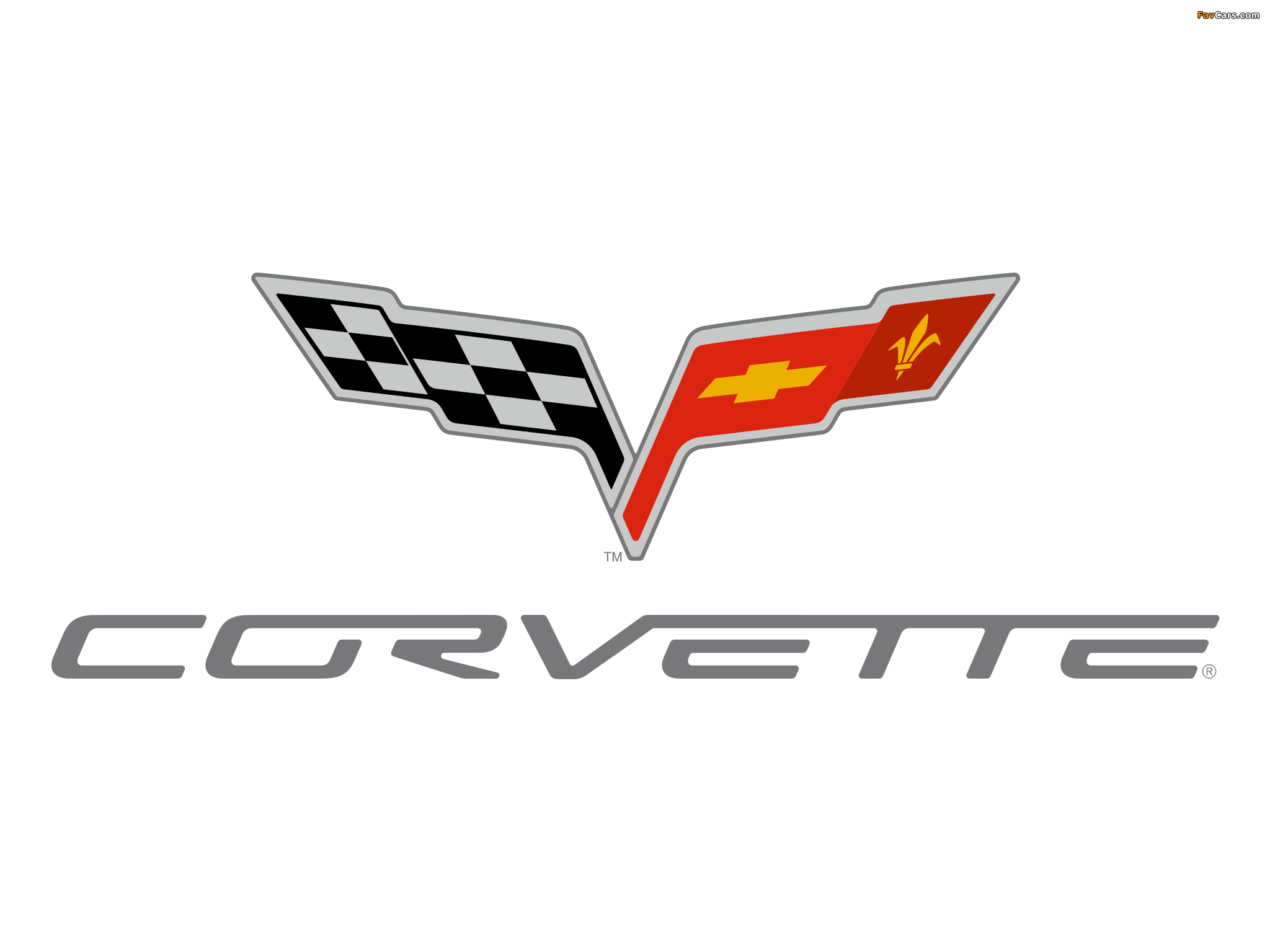Corvette images (2048 x 1536)