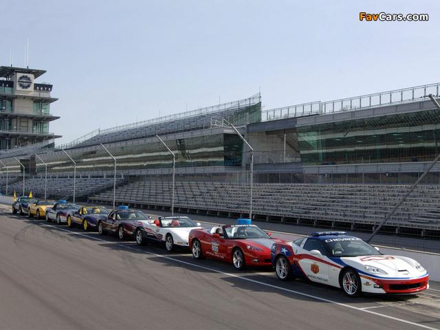 Corvette images (640 x 480)