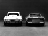Corvette pictures