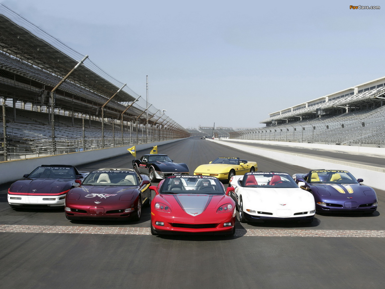 Corvette wallpapers (1280 x 960)