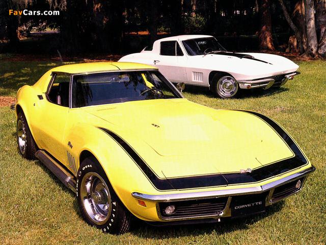 Images of Corvette (640 x 480)