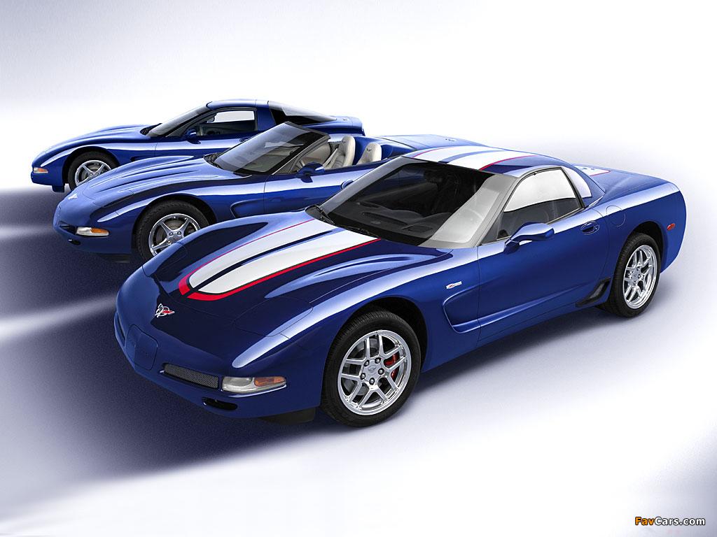 Photos of Corvette (1024 x 768)