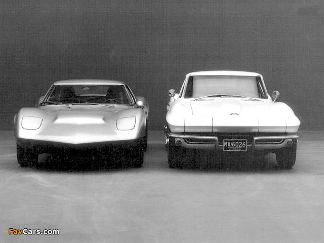 Pictures of Corvette (640 x 480)