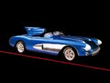 Corvette SR-2 1956 pictures