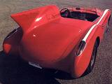 Corvette SR-2 1956 wallpapers