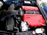 Geiger Corvette Z06 Black Edition (C6) 2008 images