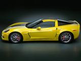 Corvette Z06 GT1 Championship Edition (C6) 2009 photos