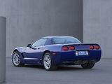 Images of Corvette Z06 Commemorative Edition (C5) 2003