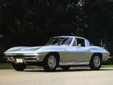 Photos of Corvette Sting Ray Z06 (C2) 1963