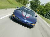 Photos of Corvette Z06 Commemorative Edition (C5) 2003