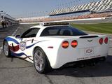 Photos of Corvette Z06 Indianapolis 500 Pace Car (C6) 2006