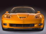 Photos of Corvette Z06 (C6) 2006–08