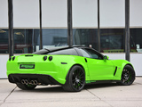 Photos of Geiger Corvette Z06 (C6) 2009