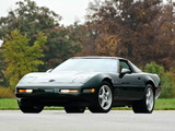 Corvette ZR1 Coupe (C4) 1991–95 photos