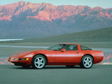 Corvette ZR1 Coupe (C4) 1991–95 wallpapers
