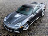Corvette ZR1 (C6) 2008 photos