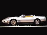 Pictures of Corvette ZR-1 Spyder Concept by ASC (C4) 1991