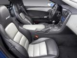 Pictures of Corvette ZR1 (C6) 2008