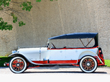 Crane-Simplex Model 5 Touring by Brewster & Co 1916 pictures