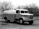 Images of Csepel D420 Tanker 1950–56
