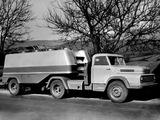 Photos of Csepel D450N 1957–72