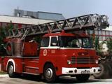 Csepel D710 Firetruck 1976–87 images