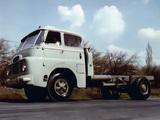 Images of Csepel D710 1976–87