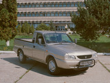 Pictures of Dacia 1304 D Pickup 1998–2006