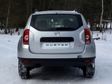 Dacia Duster 2010 images