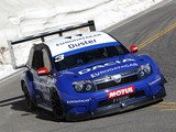 Dacia Duster No limit Pikes Peak 2011 images