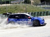 Dacia Duster No limit Pikes Peak 2011 photos