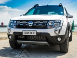 Dacia Duster Strongman 2017 images