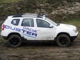 Photos of Dacia Duster Rallye Aicha Des Gazelles 2010