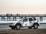 Photos of Dacia Duster Strongman 2017