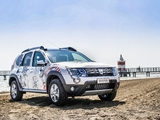 Pictures of Dacia Duster Strongman 2017
