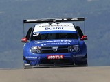 Dacia Duster No limit Pikes Peak 2011 wallpapers