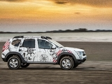Dacia Duster Strongman 2017 wallpapers