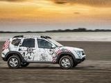 Dacia Duster Strongman 2017 wallpapers