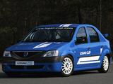 Dacia Logan Cup 2006–08 pictures