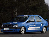 Pictures of Dacia Logan Cup 2006–08