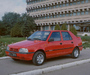 Dacia Nova 1996–2003 photos