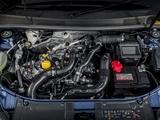 Pictures of Dacia Sandero Stepway UK-spec 2017