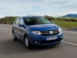 Dacia Sandero 2012 wallpapers