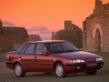 Images of Daewoo Aranos 1990–97